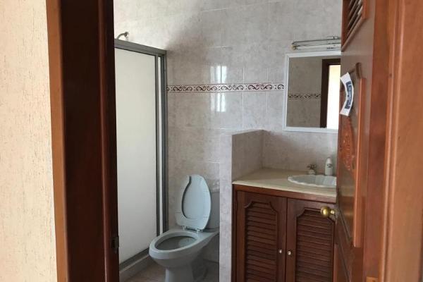Foto de casa en renta en s/n , moctezuma, tuxtla gutiérrez, chiapas, 8113790 No. 09