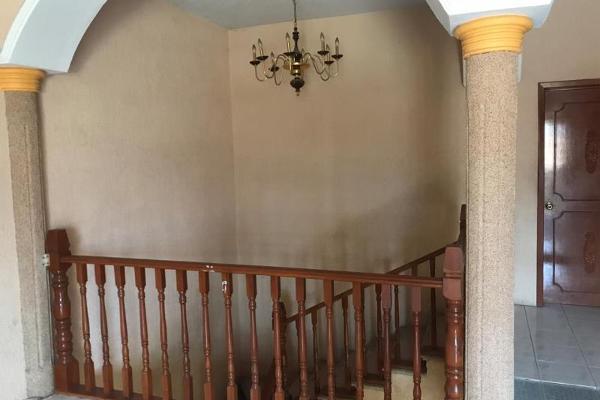Foto de casa en renta en s/n , moctezuma, tuxtla gutiérrez, chiapas, 8113790 No. 11
