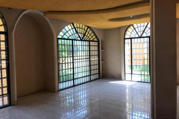 Foto de casa en renta en s/n , moctezuma, tuxtla gutiérrez, chiapas, 8113790 No. 12