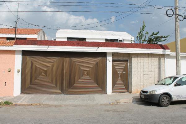 Foto de casa en venta en s/n , monte alban, mérida, yucatán, 9961580 No. 01