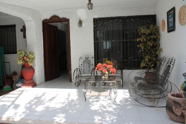 Foto de casa en venta en s/n , monte alban, mérida, yucatán, 9961580 No. 02