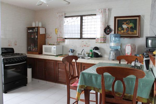 Foto de casa en venta en s/n , monte alban, mérida, yucatán, 9961580 No. 07