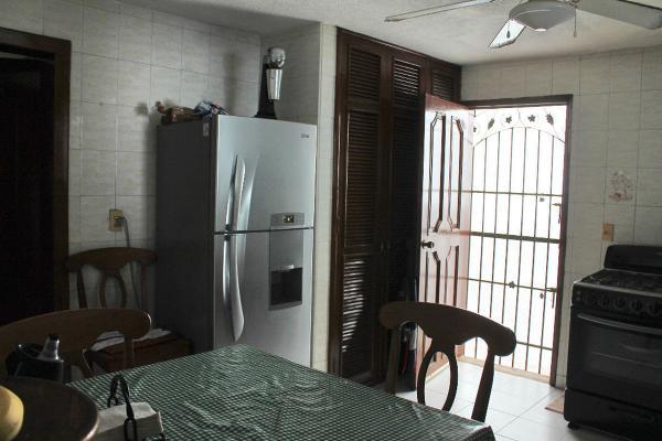 Foto de casa en venta en s/n , monte alban, mérida, yucatán, 9961580 No. 08