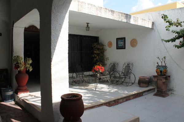 Foto de casa en venta en s/n , monte alban, mérida, yucatán, 9961580 No. 12