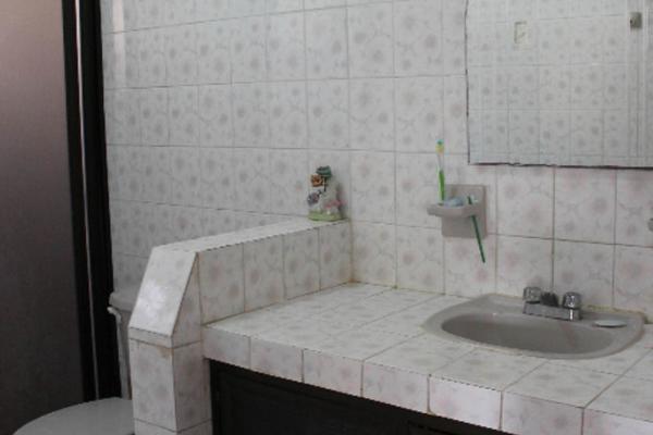 Foto de casa en venta en s/n , monte alban, mérida, yucatán, 9961580 No. 19