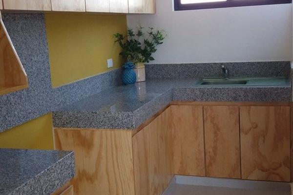 Foto de casa en venta en s/n , montebello, mérida, yucatán, 10279267 No. 06
