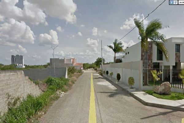 Foto de terreno habitacional en venta en s/n , montebello, mérida, yucatán, 10283016 No. 02