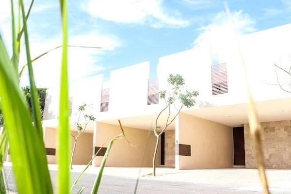 Foto de casa en venta en s/n , montebello, mérida, yucatán, 9951433 No. 01