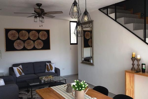Foto de departamento en venta en s/n , montebello, mérida, yucatán, 9951781 No. 02