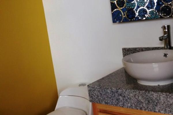 Foto de departamento en venta en s/n , montebello, mérida, yucatán, 9951781 No. 10
