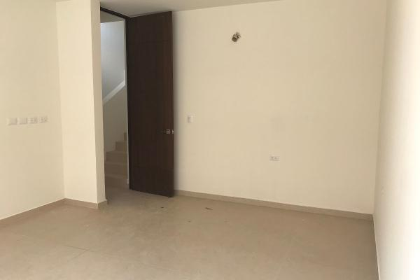 Foto de casa en condominio en venta en s/n , montebello, mérida, yucatán, 9952151 No. 16