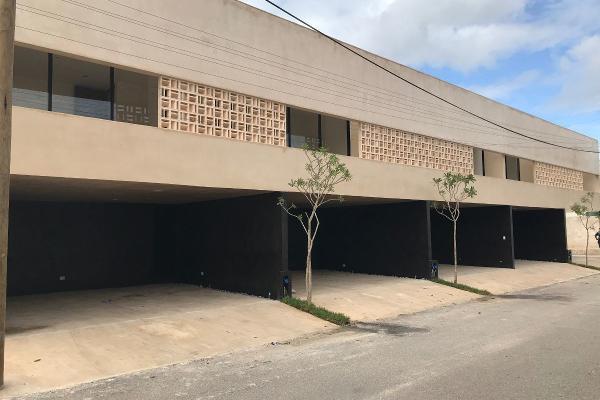 Foto de casa en condominio en venta en s/n , montebello, mérida, yucatán, 9952151 No. 09