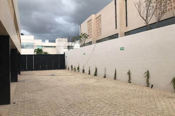 Foto de casa en condominio en venta en s/n , montebello, mérida, yucatán, 9952151 No. 10