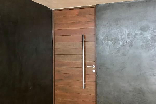 Foto de casa en condominio en venta en s/n , montebello, mérida, yucatán, 9952151 No. 20
