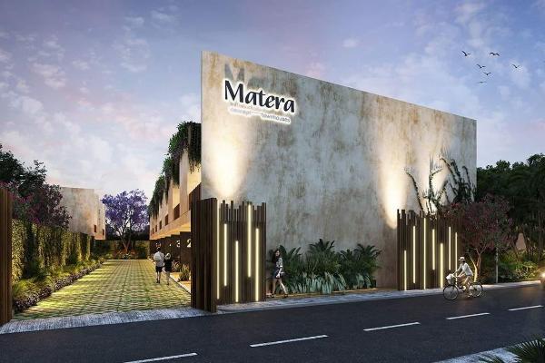 Foto de terreno habitacional en venta en s/n , montebello, mérida, yucatán, 9953121 No. 01