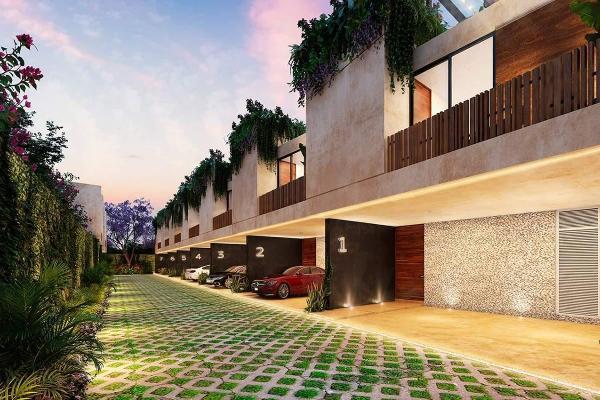 Foto de terreno habitacional en venta en s/n , montebello, mérida, yucatán, 9953121 No. 02