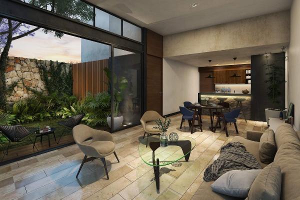 Foto de terreno habitacional en venta en s/n , montebello, mérida, yucatán, 9953121 No. 03