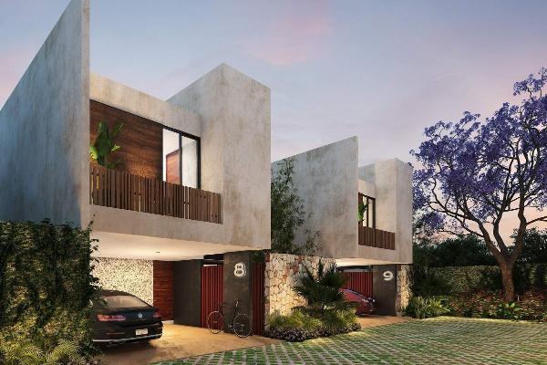 Foto de terreno habitacional en venta en s/n , montebello, mérida, yucatán, 9953121 No. 04