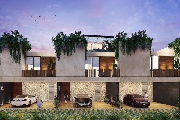 Foto de terreno habitacional en venta en s/n , montebello, mérida, yucatán, 9953121 No. 05