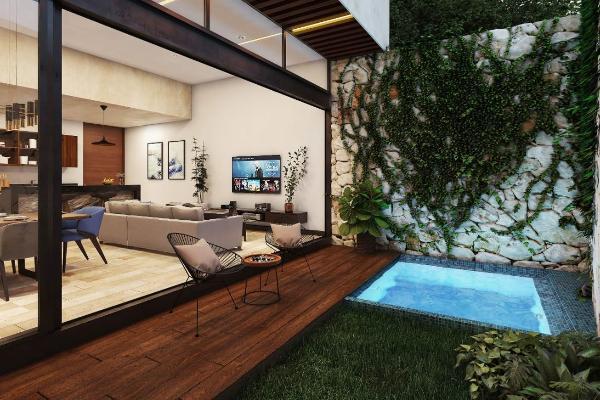 Foto de terreno habitacional en venta en s/n , montebello, mérida, yucatán, 9953121 No. 07