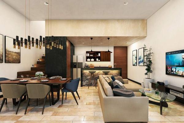 Foto de terreno habitacional en venta en s/n , montebello, mérida, yucatán, 9953121 No. 08