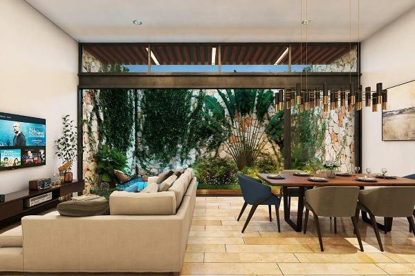 Foto de terreno habitacional en venta en s/n , montebello, mérida, yucatán, 9953121 No. 09