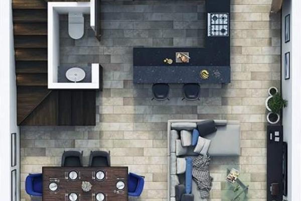 Foto de terreno habitacional en venta en s/n , montebello, mérida, yucatán, 9953121 No. 10