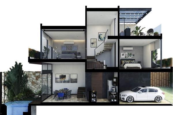Foto de terreno habitacional en venta en s/n , montebello, mérida, yucatán, 9953121 No. 12