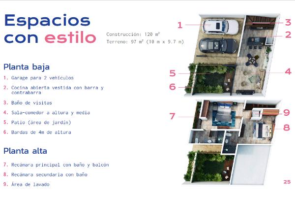 Foto de casa en venta en s/n , montebello, mérida, yucatán, 9953652 No. 05