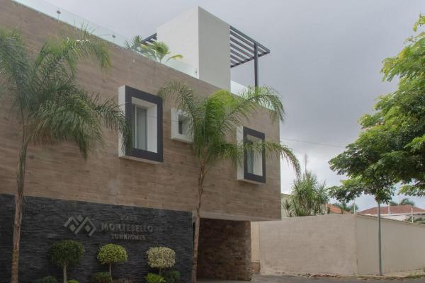 Foto de casa en condominio en venta en s/n , montebello, mérida, yucatán, 9956705 No. 01