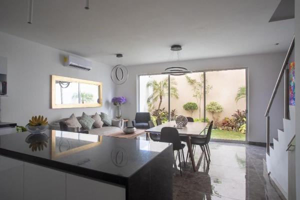 Foto de casa en condominio en venta en s/n , montebello, mérida, yucatán, 9956705 No. 03