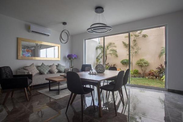 Foto de casa en condominio en venta en s/n , montebello, mérida, yucatán, 9956705 No. 04