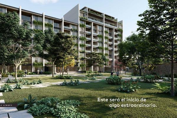 Foto de departamento en venta en s/n , montebello, mérida, yucatán, 9957381 No. 01