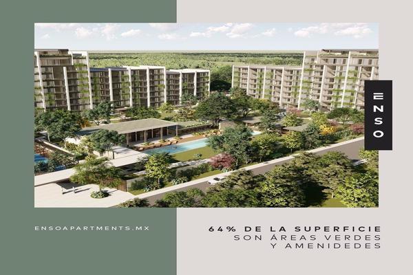 Foto de departamento en venta en s/n , montebello, mérida, yucatán, 9959315 No. 12