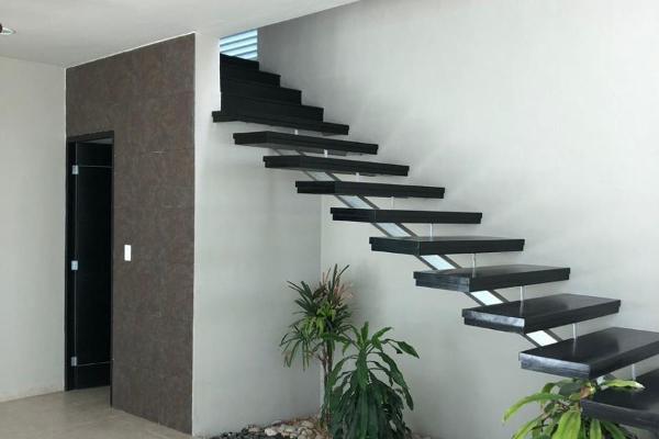 Foto de casa en venta en s/n , montebello, mérida, yucatán, 9959804 No. 07