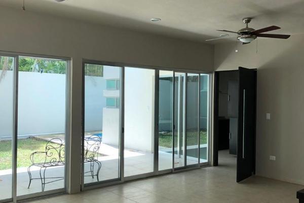 Foto de casa en venta en s/n , montebello, mérida, yucatán, 9959804 No. 08