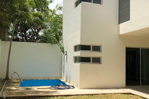 Foto de casa en venta en s/n , montebello, mérida, yucatán, 9959804 No. 09