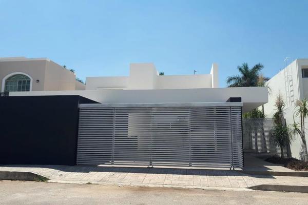 Foto de casa en venta en s/n , montebello, mérida, yucatán, 9962829 No. 01