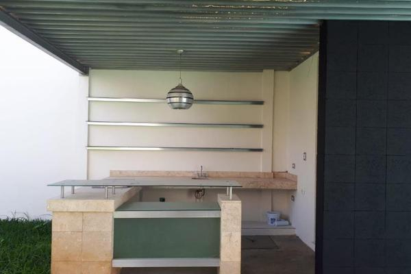 Foto de casa en venta en s/n , montebello, mérida, yucatán, 9962829 No. 07