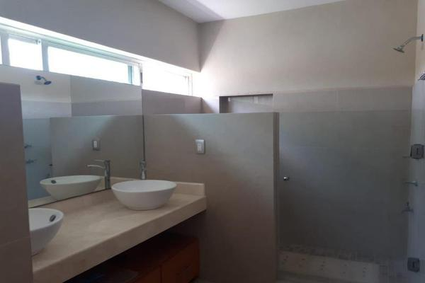Foto de casa en venta en s/n , montebello, mérida, yucatán, 9962829 No. 10