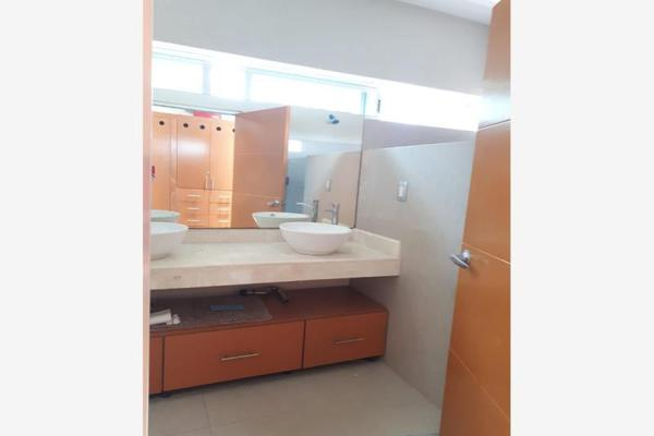 Foto de casa en venta en s/n , montebello, mérida, yucatán, 9962829 No. 17