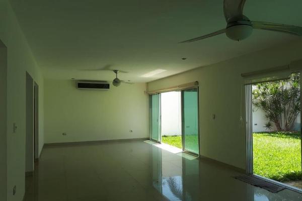Foto de casa en venta en s/n , montebello, mérida, yucatán, 9962829 No. 18