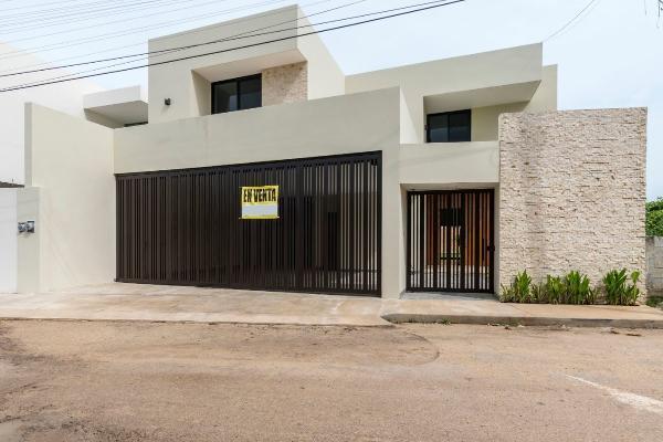 Foto de casa en venta en s/n , montebello, mérida, yucatán, 9964457 No. 01
