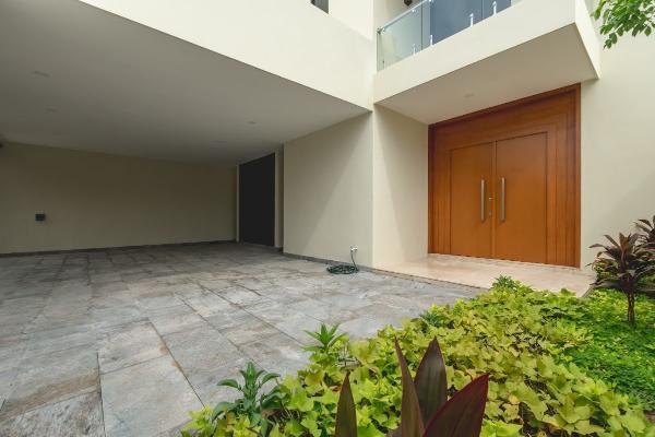 Foto de casa en venta en s/n , montebello, mérida, yucatán, 9964457 No. 03