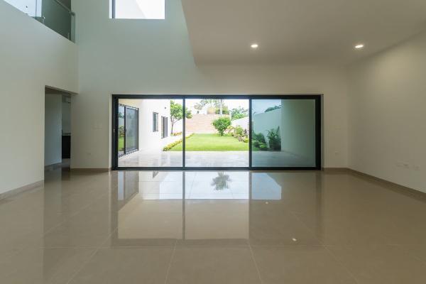 Foto de casa en venta en s/n , montebello, mérida, yucatán, 9964457 No. 05