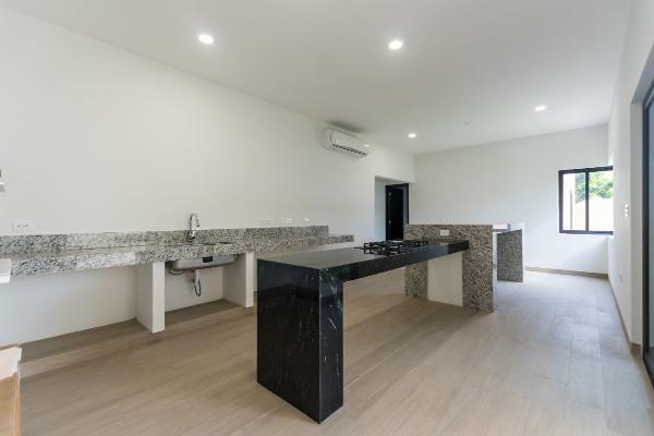 Foto de casa en venta en s/n , montebello, mérida, yucatán, 9964457 No. 06