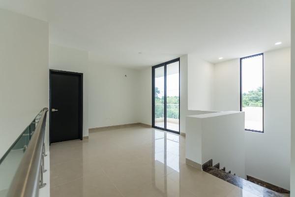 Foto de casa en venta en s/n , montebello, mérida, yucatán, 9964457 No. 11