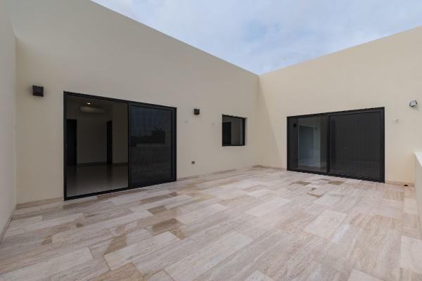 Foto de casa en venta en s/n , montebello, mérida, yucatán, 9964457 No. 19