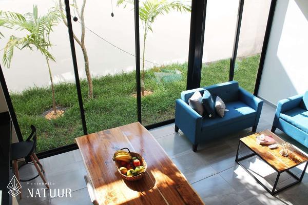 Foto de casa en condominio en venta en s/n , montebello, mérida, yucatán, 9969688 No. 05