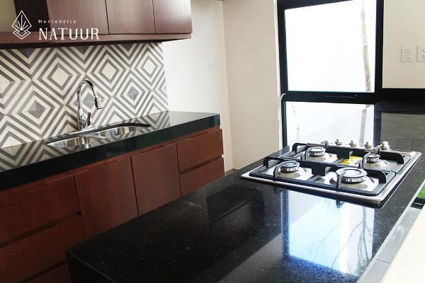 Foto de casa en condominio en venta en s/n , montebello, mérida, yucatán, 9969688 No. 09